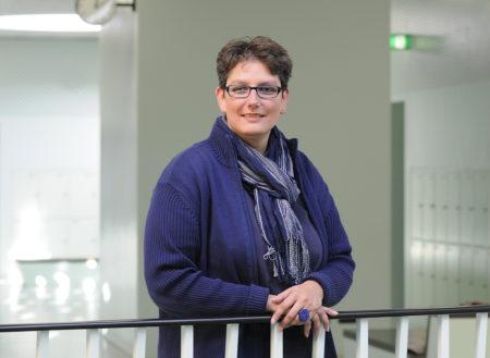 Frau Kehl