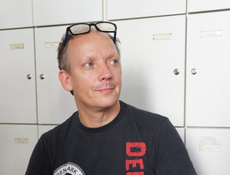 Herr Paschke